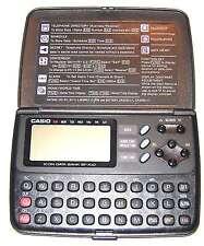 Casio SF-A10 SF A10 Icon data bank 32KB