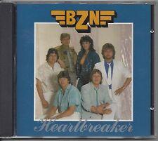 BZN  –  Heartbreaker    cd    11 tracks