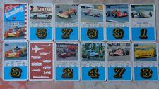 Quartett Auto Racing