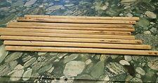 """White Oak 30"""" Wood Lacrosse Shaft"""
