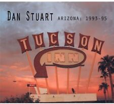 Dan Stuart - Arizona 1993-1995 [New CD] UK - Import