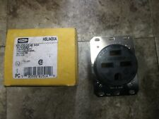 Hubbell HBL8430A Receptacle