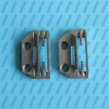 2 PCS FEED DOG # 52031 for Singer Classes 400W 451K 491 591D 600A 600W 660A