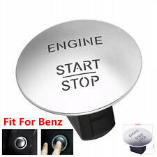 Fit For Mercedes Benz Push Start Button Keyless Go Engine Start Stop 2215450714