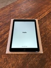 Apple iPad Air 2 64GB, Wi-Fi, 9.7in - Space Gray A+ Condition