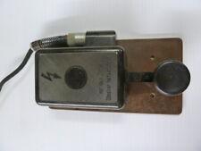 Wehrmacht WW2 T1  Morse Key