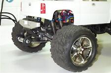 Banzaibars Wheelie Bar - fits Traxxas E-Maxx and S-Maxx Electric Monster Trucks