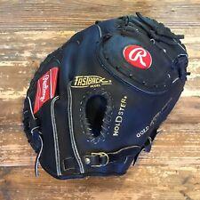 RAWLINGS PRO-LTFBD Catcher's Mitt Glove Heart Of Hide Made In USA 1998 HORWEEN