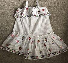 Girls Zara Kids Summer Dress Age 6
