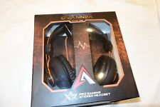 Ovann X7 Pro Gaming Stereo Headset (new other)