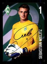 7 Autogrammkarten Werder Bremen 2012-13 Original Signiert+A 158262