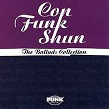 Con Funk Shun - Ballads Collection [New CD]