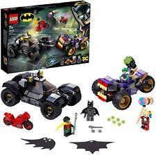 Lego 76159 - Persecución de la Trimoto del Joker - NUEVO
