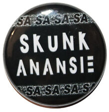 """1"""" (25mm) Skunk Anansie Button Badge Pin - Music & Bands - MADE IN UK"""
