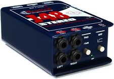 Radial Engineering J48 Stereo Active Direct Box - Phantom Powered DI ~ BEST DEAL