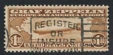 UNITED STATES (US) C14 USED F-VF $1.30 ZEPP