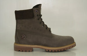 Timberland 6 Inch Premium Boots Waterproof Boots Men Lace up Boots A1WHF