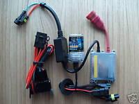Hid Xenon Headlight Conversion Kit Honda CBF1000 A 06 CBF600SA H7R Anti Glare