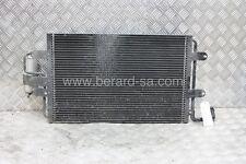Condenseur climatisation - Audi A3 de 1996 à 2003 - ref : 1J0820411D