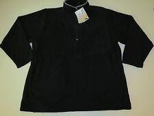 Mens pullover Jacket/shirt  Sz XL navy 10,000 ft Above Sea Level