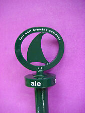 Metal Beer Tap Handle ~*~ FULL SAIL Brewing Ale ~*~ Hood River, OREGON Brewery