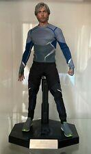 Hot Toys 1/6 - Quicksilver/Pietro Maximoff (Avengers: Age of Ultron) - MMS302