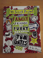 LIZ PICHON - TOM GATES - FAMILY, FRIENDS AND FURRY CREATURES *NEW*