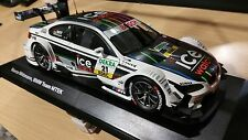 BMW M3 DTM  E92 1:18 scale MARCO WITTMANN  (ICE)  Model Miniature Car OEM