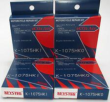 4 x Honda CBR250RR MC22 L+N Carb Kits