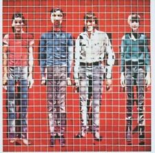 Talking Heads - More Songs About Buildings and Food Cd2 Rhino