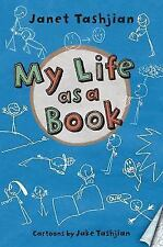 My Life as a Book (Hardback or Cased Book)
