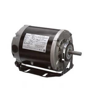 Century Electric Motor GF2034 48 Frame 1/3 HP 1800 Rpm 1-PH 115 Volt