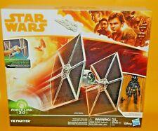 Star Wars Solo TIE Fighter Sealed case fresh