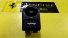 FERRARI 360 ,F430 Spider, capote OPEN-CLOSE botón, P/N 180709