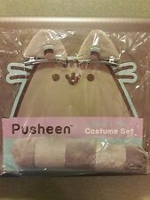 Pusheen cat exclusive ears and tail costume set