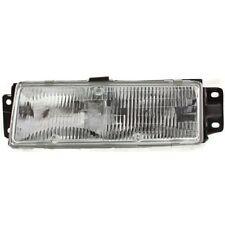 New Headlight for Oldsmobile Cutlass Ciera 1991-1996 GM2502145