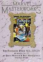 US Comic Marvel Masterworks HC 264 FANTASTIC FOUR  MARVEL englisch NEU