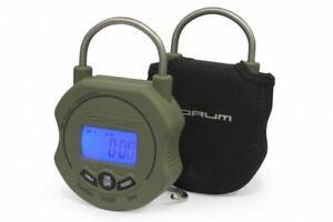 Korum Digital Scales 85lb / 40kg With Case NEW