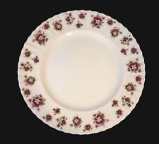 Beautiful Royal Albert Sweet Violets Dinner Plate