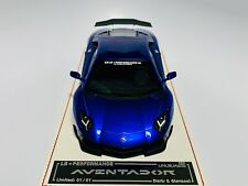 Lamborghini Aventador LP 750-4 SV Display Plaque 1//24 1//18 1//43 AutoArt APM DG