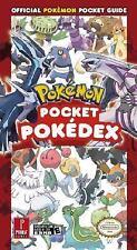 Pokemon Poc Pokedex Vol.2: Prima Official Game Guide
