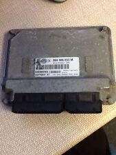 * VW Golf MK4 1.6 8V 1998-2004 1.6 8V Unidad De Control Del Motor ECU 06A906033M