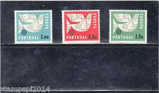 PORTUGAL EUROPA CEPT    (1963)   MH
