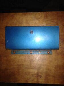 1963 Ford Fairlane Glove Box Door