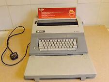 Smith CORONA 5A-1 XL1900 VINTAGE 1980s/90s elettrico macchina da scrivere Elaboratore di testi.