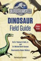 Dinosaur Field Guide, Paperback by Holtz, Thomas R., Jr.; Brett-surman, Micha...