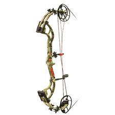 2008 PSE Premonition HD Right Hand Country Camo 29 70 Compound Bow