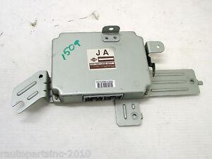 04 INFINITI G35 TRANSMISSION CONTROL MODULE A64-000 LQ3 OEM 03 04