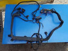 Mercedes W210 95-99 240 280 320 Engine Wiring Harness Loom A 2105402806 (X199)