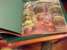 Garden Structures by Smith and Hawken Staff; Linda Joan Smith